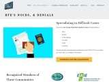 RFE's, Noids, & Denials – Career Consulting International