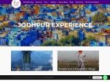 Travel Agency in Jodhpur