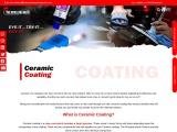 Car Ceramic Coating – Why Should I Get it Done?