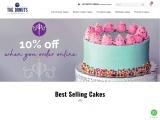 Birthday Cakes in Coimbatore – thedonutscbe.com