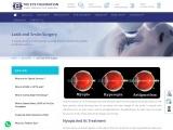 Relex Smile Eye Surgery