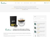 Understand How CBD Isolate is Different and Where You Can Find this Form of CBD