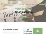 Business Consulting Services | Sales Sensitivity Analysis in Lynchburg