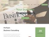 Business Financial Consulting Lynchburg VA | FinTeam
