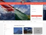Everest Base Camp trek | The Great Next