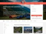 Hampta Pass and Chandratal Lake trek | The Great Next