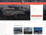 Kedarkantha trek | The Great Next