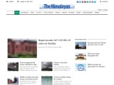 The Himalayan Times | Online News | Technology | Business | Stock Market