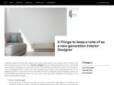 Best Interior Designers in Gurgaon – Interia