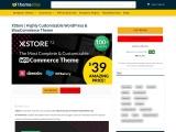 XStore | Highly Customizable WordPress & WooCommerce Theme