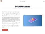 Best SMS MARKETING company in DUBAI