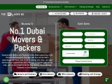 Best Movers & Packers in Dubai, Packers and Movers Dubai:The Move Me