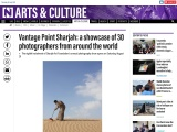 Vantage Point Sharjah: a showcase of 30 photographers from around the world