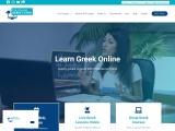 Learn Greek online – The Online Greek Tutor