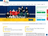 Best Schools in Pune | Top CBSE Schools in Hadapsar, Pune – The Orbis School