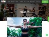 Pilates Classes in Dubai | The Pad Fitness