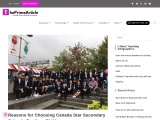 Reasons for Choosing Canada Star Secondary Schools For Your Child