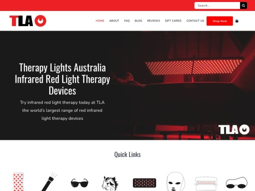 Looking for led therapy lights Gold Coast North