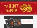 The Secret Empress By Frank Heller