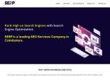 SEO Services Company in Coimbatore