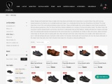 Premium Genuine Monk Strap Shoes & Latest Collection Casual Shoes For Men