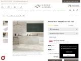 honed marble tile – thestoneflooring