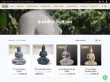 Buy Best Garden Buddha Statue The Stone Studio