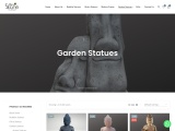 Best Customised Garden Statue Collections – The Stone Studio