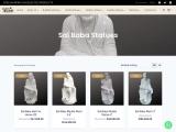 Best Customised Sai Baba Murti – The Stone Studio