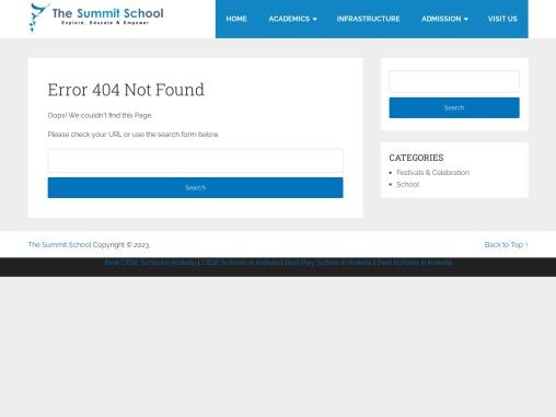 Co-Educational School in Kolkata