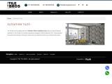 Elevation Tiles in Coimbatore | Elevation Tiles Showroom in Coimbatore