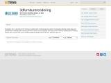3D Furniture Modeling company – 3d furniture Modeling Studio