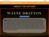 Wayne Drayton author of the book The Two Sides of Being Single: A Biblical Perspective