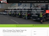 Commercial Waste Collection, Disposal Leeds, Wakefield