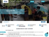 The We Foundation- COVID-19 Crisis Relief Fund Kolkata | Donate to COVID-19 Crisis Relief Fund