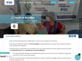 The We Foundation- Trusted Healthcare NGO in Kolkata| Mobile medical units in Kolkata