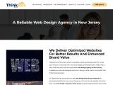 Web Design Company Edison – Website Development Agency New Jersey