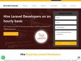 Hire Laravel Developers Dubai, Oman, Qatar, Kuwait, Saudi Arabia, UAE