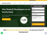 Hire NodeJS Developers Dubai, Oman, Qatar, Kuwait, Saudi Arabia, UAE