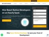 Hire React Native Developers Dubai, Oman, Qatar, Kuwait, Saudi Arabia, UAE