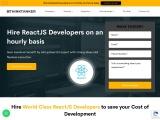 Hire ReactJS Developers Dubai, Oman, Qatar, Kuwait, Saudi Arabia, UAE