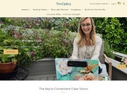 ThinOptics screenshot