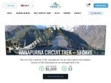 Leading Travel Agency In Nepal