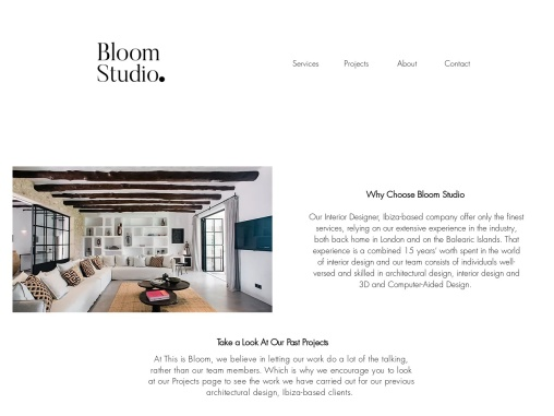Ibiza Interior Designer | Interior Design Ibiza | Bloom Studio