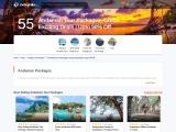 Andaman Nicobar tour package 2021