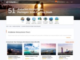 51 Andaman Honeymoon Packages, Book & Get Upto 30% Off
