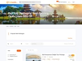 35 Bali Tour Packages, Book Now