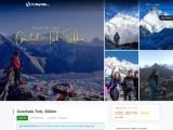 Goechala Trek   Trekking in The Himalayas