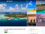 Kurumba Maldives Resort – Make a Booking Online @ Flat 20% Off