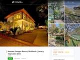 Namami Ganges Resort, Rishikesh   Luxury Staycation Deal